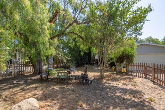 2750 San Marcos Avenue, Los Olivos, CA 93441 (MLS #18002351) :: The Epstein Partners