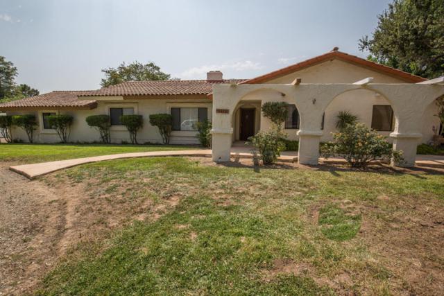 1483 Calzada Avenue, Santa Ynez, CA 93460 (MLS #18002390) :: The Epstein Partners