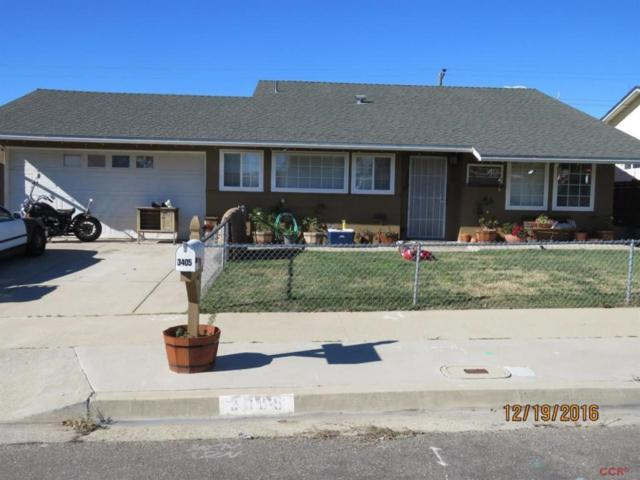 3405 Via Barba, Lompoc, CA 93436 (MLS #18002415) :: The Epstein Partners