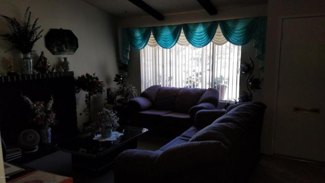 1017 Sugar Bush Drive, Santa Maria, CA 93454 (MLS #18002416) :: The Epstein Partners