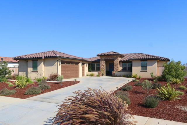 1941 Vista Del Sol, Nipomo, CA 93444 (MLS #18002417) :: The Epstein Partners