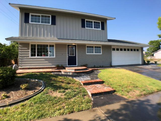 595 Sunbeam Road, Lompoc, CA 93436 (MLS #18002423) :: The Epstein Partners
