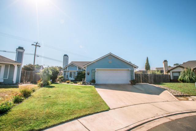 105 Cain Drive, Santa Maria, CA 93455 (#18002429) :: DSCVR Properties - Keller Williams