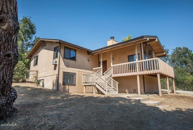 271 La Lata Drive, Buellton, CA 93427 (MLS #18002435) :: The Epstein Partners