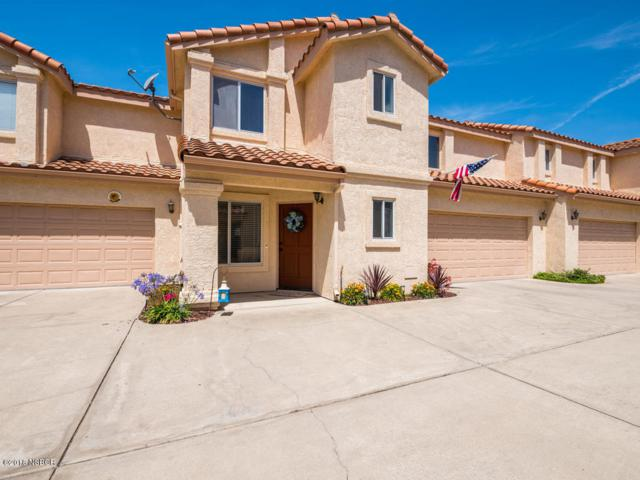 560 Rockaway Avenue, Grover Beach, CA 93433 (MLS #18002442) :: The Epstein Partners
