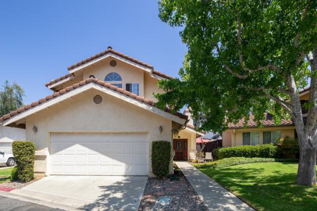 828 Clearview Lane, San Luis Obispo, CA 93405 (MLS #18002504) :: The Epstein Partners