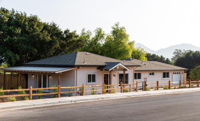 545 Pine Street, Solvang, CA 93463 (MLS #18002521) :: The Epstein Partners
