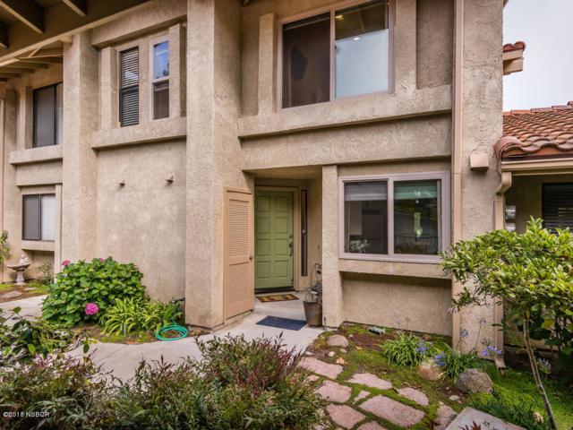 1465 Golf Course Lane, Nipomo, CA 93444 (MLS #18002577) :: The Epstein Partners