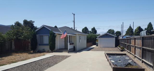 211 S N Street, Lompoc, CA 93436 (MLS #18002601) :: The Epstein Partners