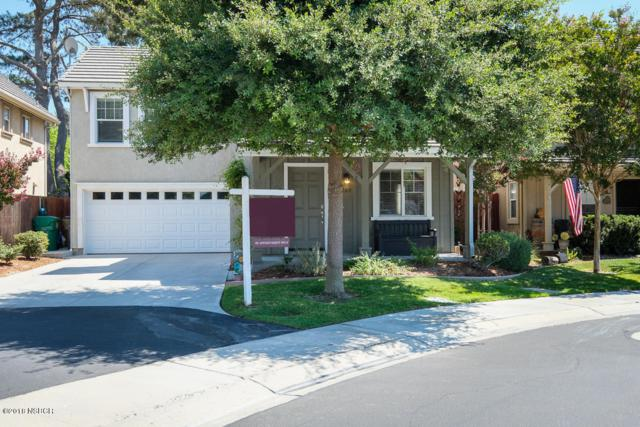260 Valley Station Circle, Buellton, CA 93427 (MLS #18002625) :: The Epstein Partners