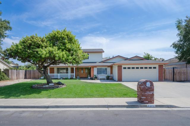 946 Old Mill Lane, Santa Maria, CA 93455 (MLS #18002635) :: The Epstein Partners