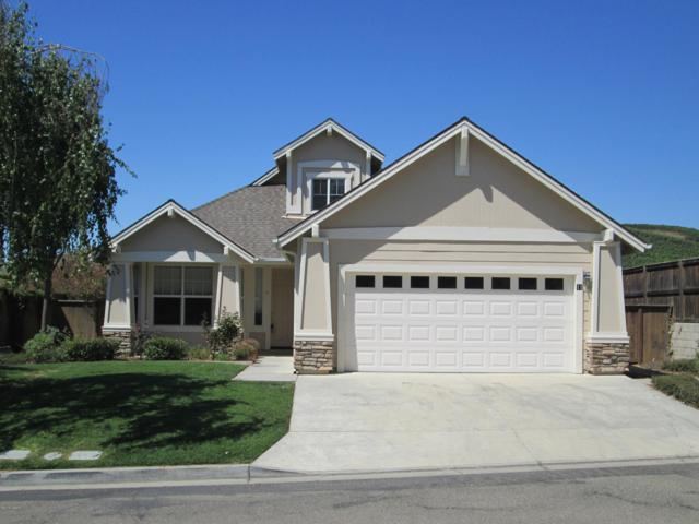 11 Chamiso Drive, Los Alamos, CA 93440 (MLS #18002636) :: The Epstein Partners