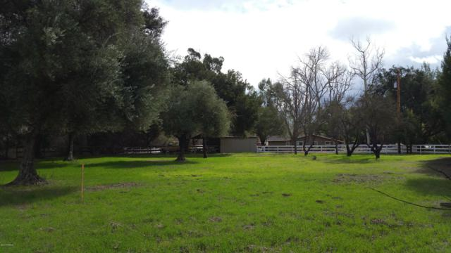 2400 Alamo Pintado Road, Los Olivos, CA 93441 (MLS #18002649) :: The Epstein Partners
