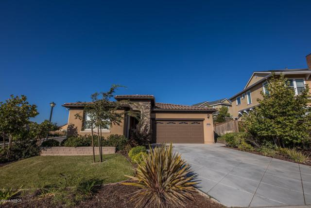 715 Sage Crest Drive, Santa Maria, CA 93455 (MLS #18002670) :: The Epstein Partners