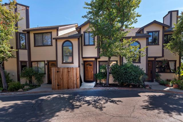 1674 Laurel Avenue, Solvang, CA 93463 (MLS #18002682) :: The Epstein Partners