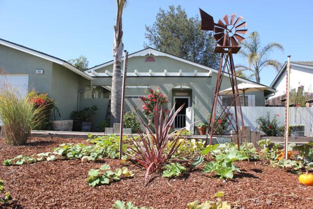 360 Black Hawk Way, Nipomo, CA 93444 (MLS #18002685) :: The Epstein Partners