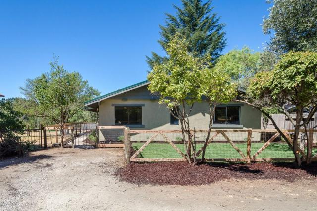 2877 Alta Street, Los Olivos, CA 93441 (MLS #18002687) :: The Epstein Partners
