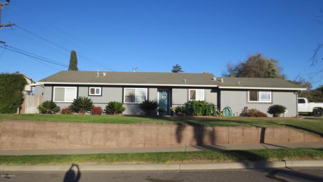 1167 Via Del Carmel, Santa Maria, CA 93455 (MLS #18002690) :: The Epstein Partners