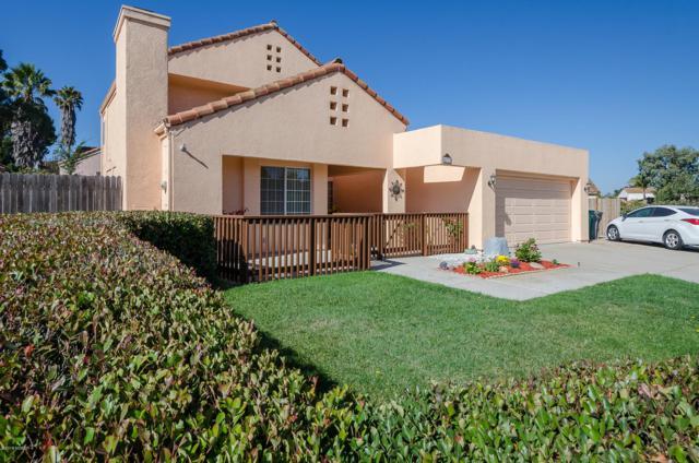 4273 Harmony Lane, Santa Maria, CA 93455 (MLS #18002699) :: The Epstein Partners
