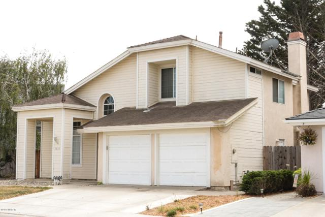 1333 Jason Drive, Lompoc, CA 93436 (MLS #18002705) :: The Epstein Partners