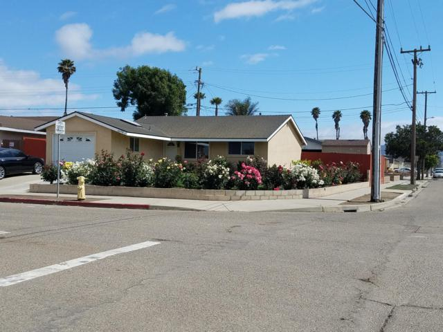 4498 4th Street, Guadalupe, CA 93434 (MLS #18002707) :: The Epstein Partners