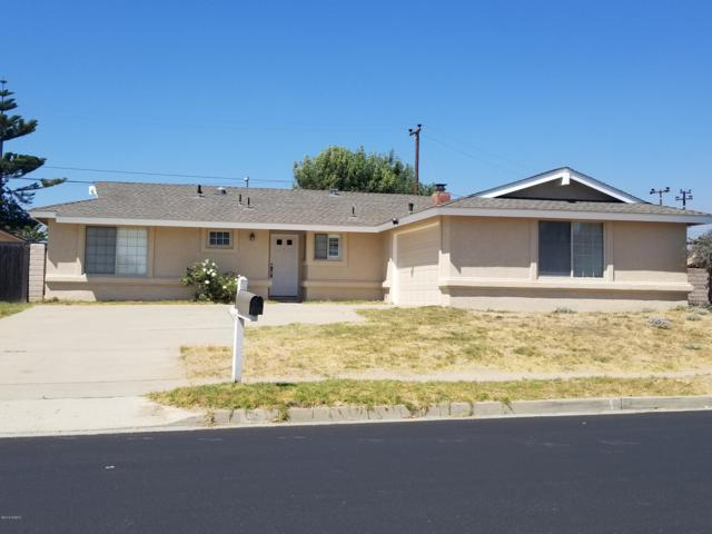 3933 Rigel Avenue, Lompoc, CA 93436 (MLS #18002712) :: The Epstein Partners
