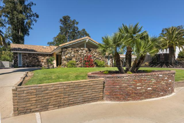385 Foxenwood Drive, Santa Maria, CA 93455 (MLS #18002715) :: The Epstein Partners