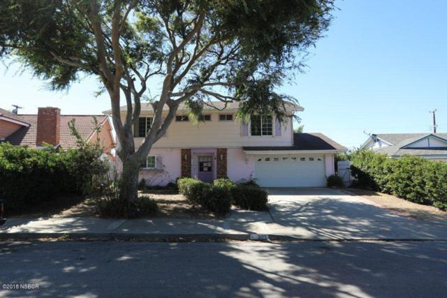 305 Somerset Place, Lompoc, CA 93436 (MLS #18002718) :: The Epstein Partners