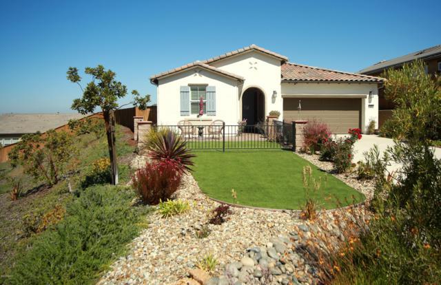 603 Redbud Court, Santa Maria, CA 93455 (MLS #18002727) :: The Epstein Partners