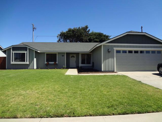 5426 Del Norte Way, Santa Maria, CA 93455 (MLS #18002729) :: The Epstein Partners