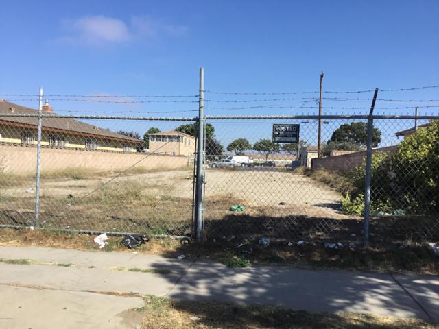 W Church Street, Santa Maria, CA 93458 (MLS #18002737) :: The Epstein Partners