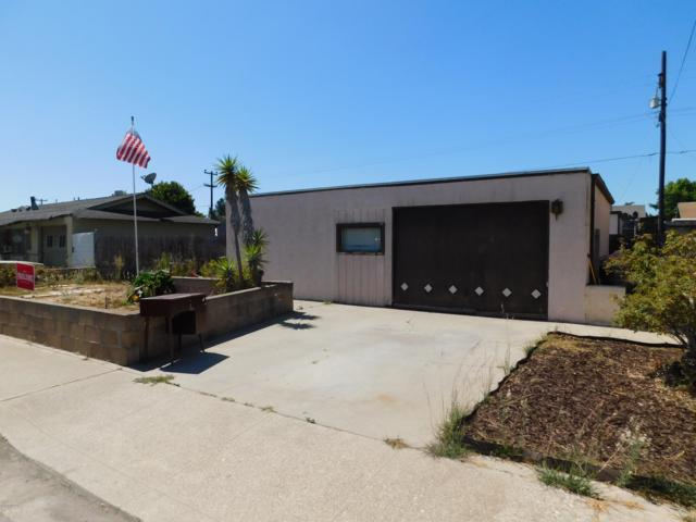 761 Paul Place, Arroyo Grande, CA 93420 (MLS #18002740) :: The Epstein Partners
