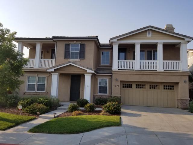 1271 Hollysprings Lane, Santa Maria, CA 93455 (MLS #18002742) :: The Epstein Partners