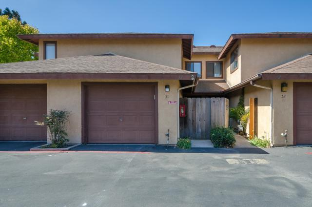 51 Village Circle Drive, Lompoc, CA 93436 (MLS #18002743) :: The Epstein Partners