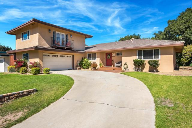179 Inverness Avenue, Lompoc, CA 93436 (MLS #18002745) :: The Epstein Partners