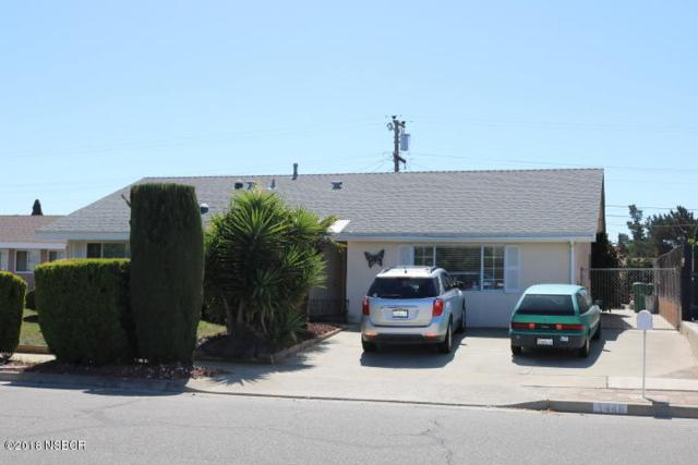 1446 Calle Segunda, Lompoc, CA 93436 (MLS #18002746) :: The Epstein Partners