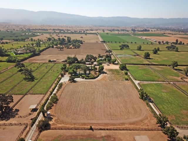 4102 Casey Avenue, Santa Ynez, CA 93460 (MLS #18002749) :: The Epstein Partners