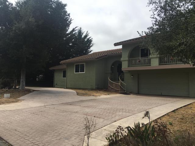 940 Waypoint Drive, Nipomo, CA 93444 (MLS #18002764) :: The Epstein Partners