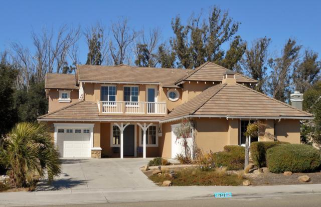 747 Onstott Road, Lompoc, CA 93436 (MLS #18002768) :: The Epstein Partners