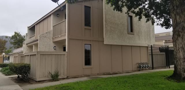 1217 W Cypress Avenue, Lompoc, CA 93436 (MLS #18002776) :: The Epstein Partners