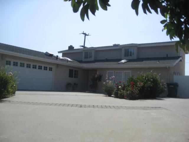 301 S 2nd Street, Lompoc, CA 93436 (MLS #18002781) :: The Epstein Partners