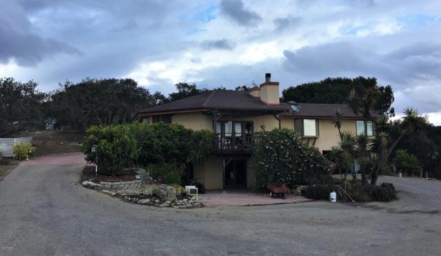 1419 Badger Canyon Lane, Arroyo Grande, CA 93420 (MLS #18002859) :: The Epstein Partners