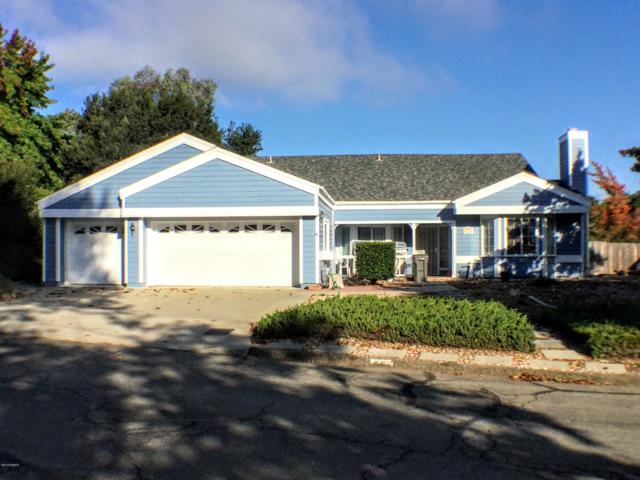 997 Pellham Drive, Lompoc, CA 93436 (MLS #18002871) :: The Epstein Partners