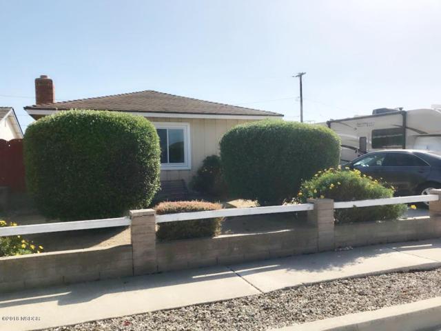 1112 W Oak Avenue, Lompoc, CA 93436 (#18002901) :: Group 46:10 Central Coast