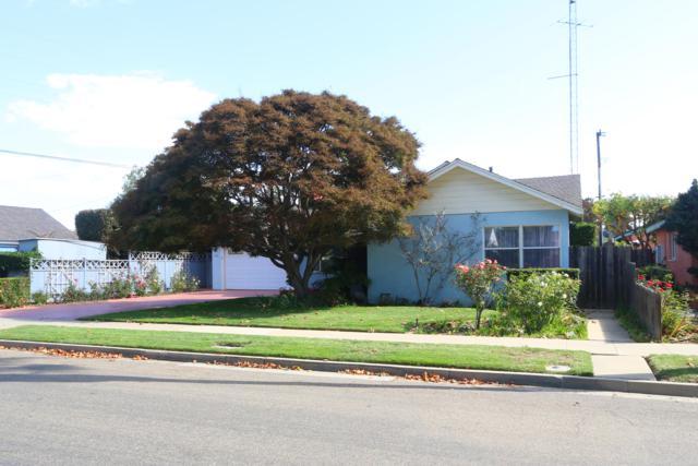 1014 Speed Street, Santa Maria, CA 93454 (MLS #18002952) :: The Epstein Partners