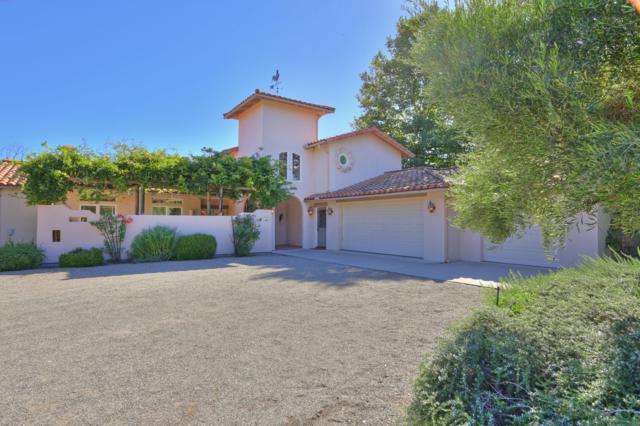 2650 Santa Barbara Avenue, Los Olivos, CA 93441 (MLS #18002963) :: The Epstein Partners