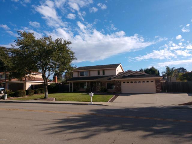 954 Foxenwood Drive, Santa Maria, CA 93455 (#18002968) :: DSCVR Properties - Keller Williams