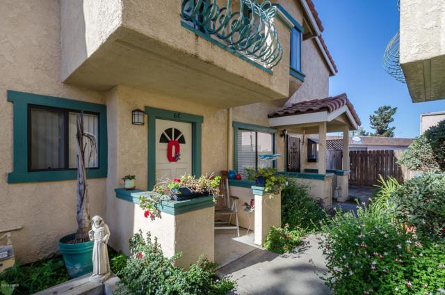 1277 Belridge Street, Oceano, CA 93445 (MLS #18002975) :: The Epstein Partners