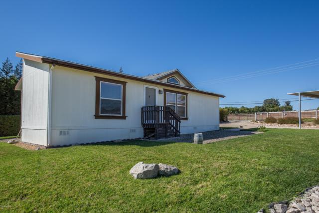 3640 Roblar Avenue, Santa Ynez, CA 93460 (#18002997) :: Group 46:10 Central Coast