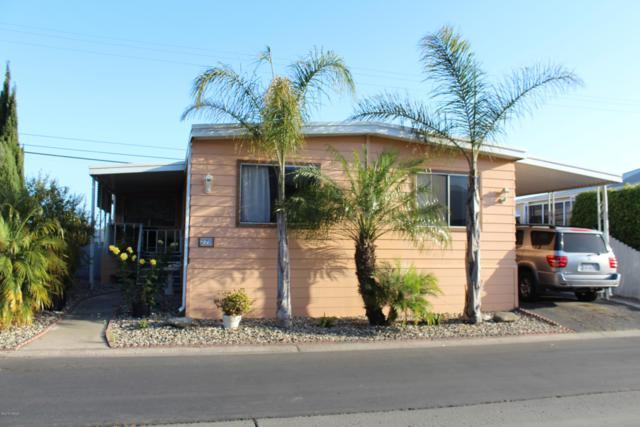 3950 Via Real, Carpinteria, CA 93013 (MLS #18003014) :: The Epstein Partners